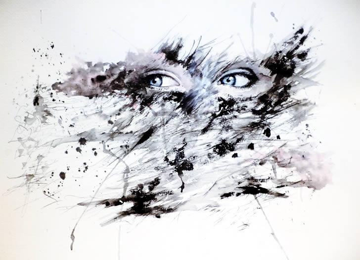314688xcitefun amazing ink swish art 4 - Amazing Ink Swish Art