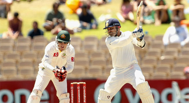 India VS Australia Test Series 2013  Match Schedule