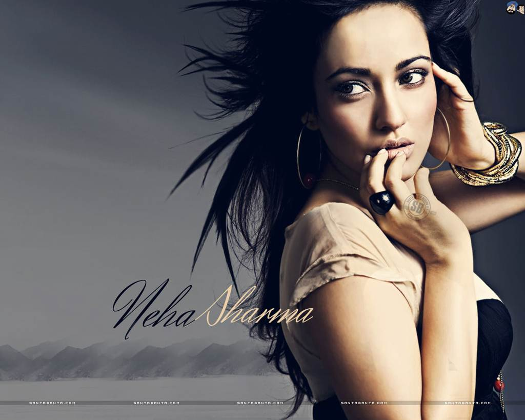Neha Sharma Wallpapers  New Collection