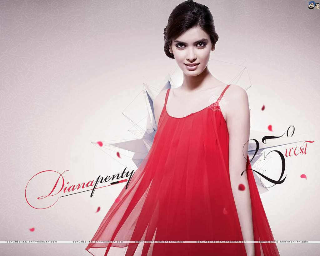 Diana Penty Wallpapers  Cocktail Girl