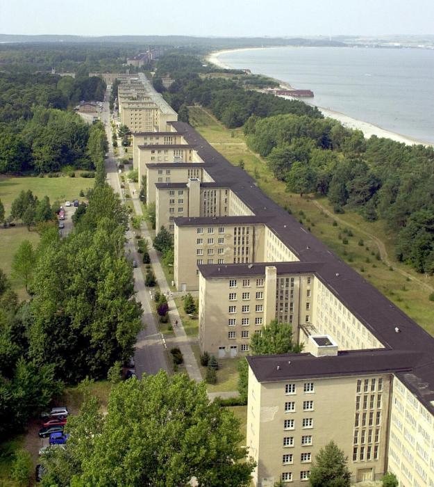 largest resort