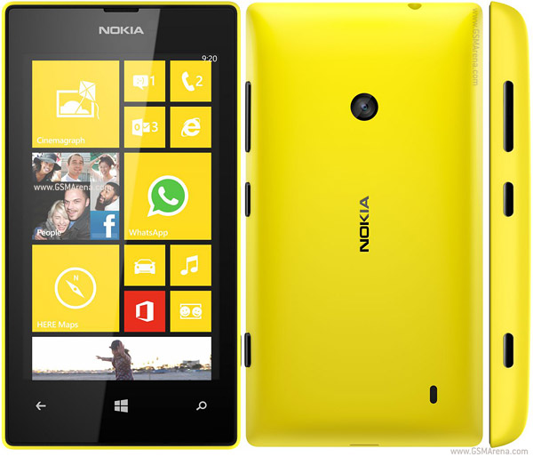 new windows smartphone nokia lumia 520 of lumia series