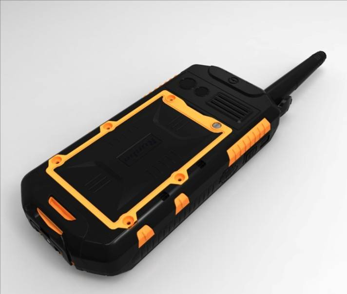 Runbo Rugged Android Smartphones