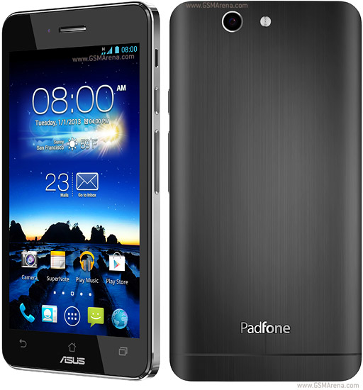 Asus PadFone Infinity Review  With 64 GB Of Internal