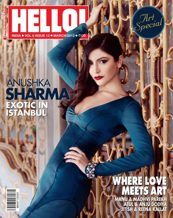 Анушка Шарма / Anushka Sharma 315623,xcitefun-anushka-sharma-hello-cover