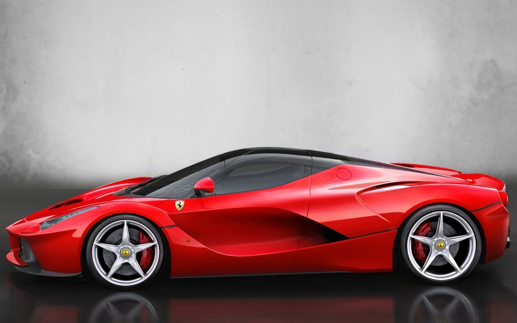 Ferrari LaFerrari 2014 Review  Car Wallpapers Gallery
