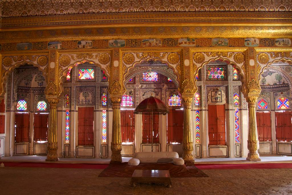 Mehrangarh Fort Jodhpur  Photo Gallery