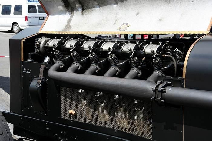 BMW Brutus Experimental Vehicle - XciteFun net