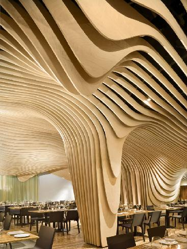 Wooden Waves Restaurant In Boston Xcitefun Net