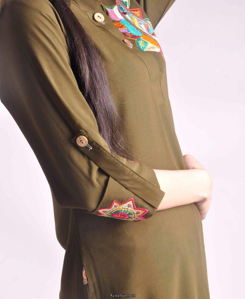 Pret9 Trendy casual wear Collection