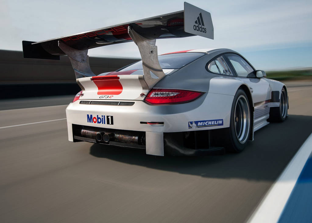 Porsche 911 GT3 R 2013  Car Wallpapers