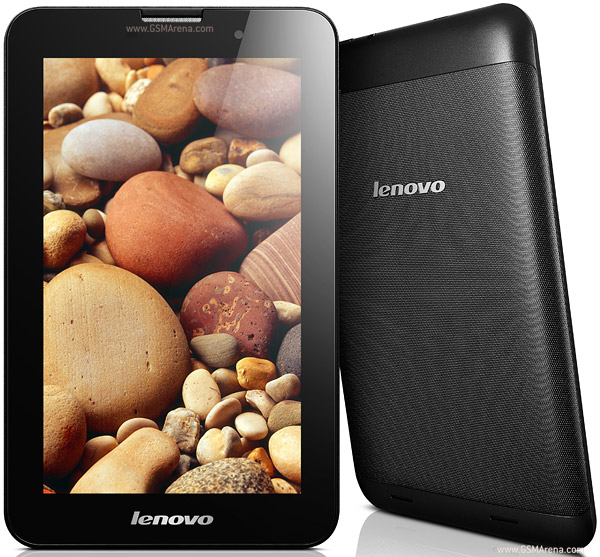 Lenovo IdeaTab A3000 Tab Review