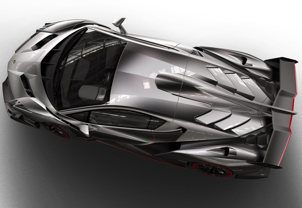 Lamborghini Veneno 2013  Car Wallpapers