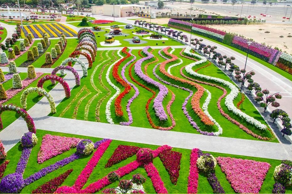 5 Most Beautiful Gardens in the World Always in Trend Always