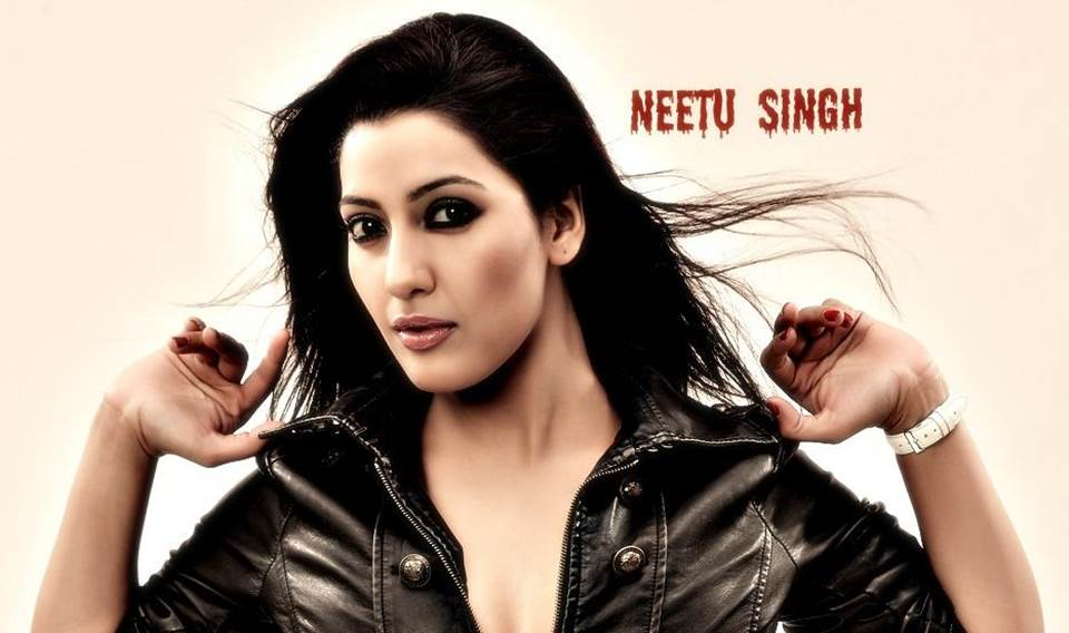 Neetu Singh Wallpapers  Miss Punjaban