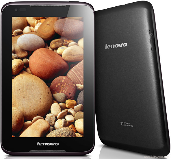 Lenovo IdeaTab A1000 Tablet Specification