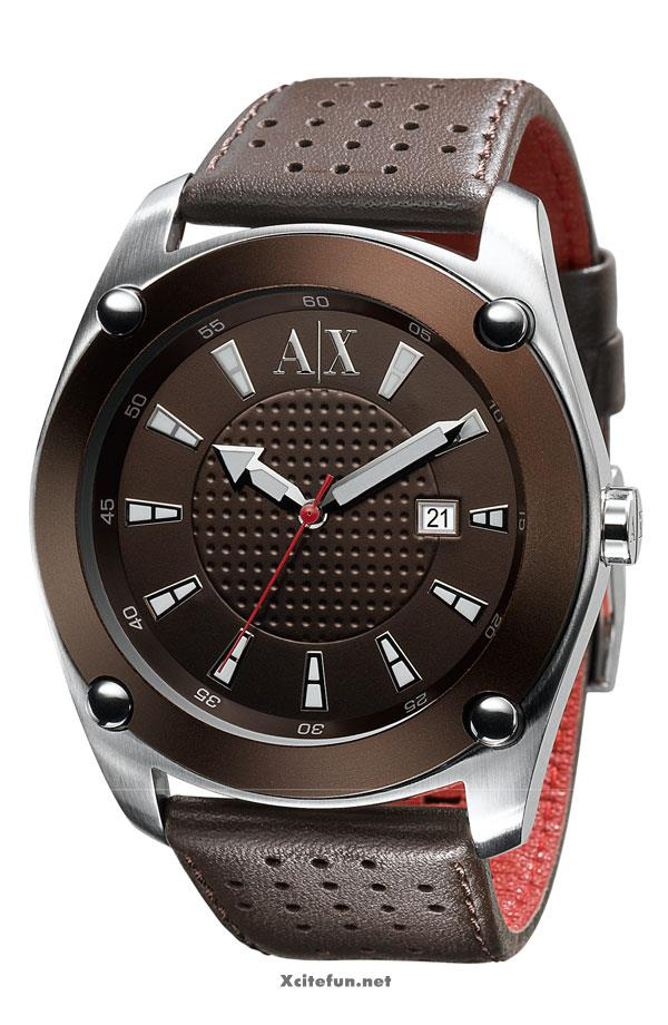 Famous Brand Wrist Watches For Men XciteFunnet