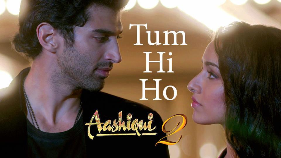 Tum Hi Ho Video Song Aashiqui 2 Movie