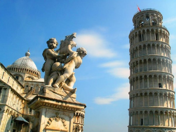 Pictorial Tour of Amazing Italy