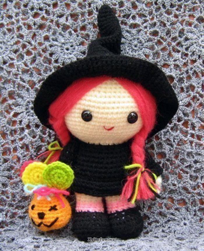 Amigurumiwitches Forum : Knitting And Crochet Beautiful Yarn Art - XciteFun.net