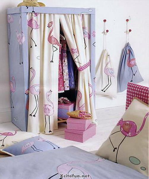 curtains for kids room
