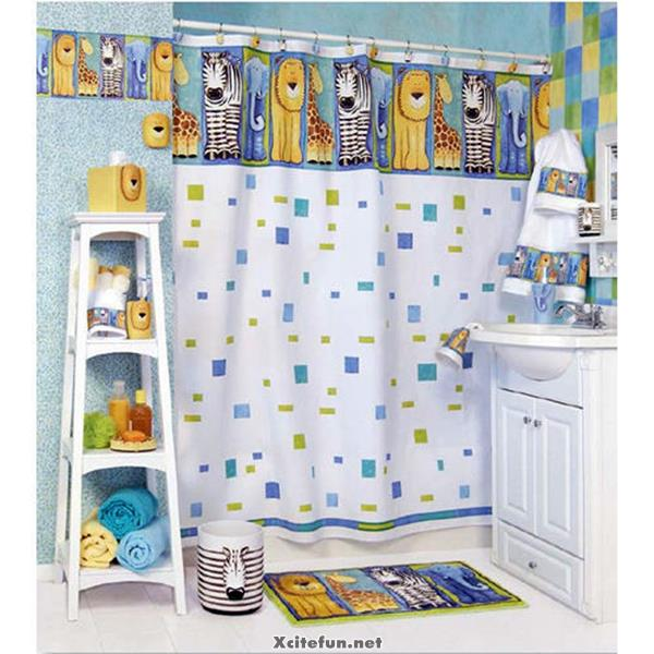 Curtains Ideas curtains for little boy room : Curtains For Kids Room - XciteFun.net