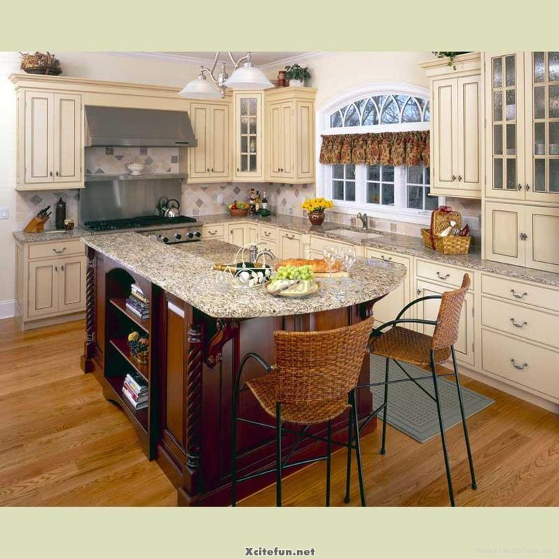 Creative Ideas For Kitchen Cabinets