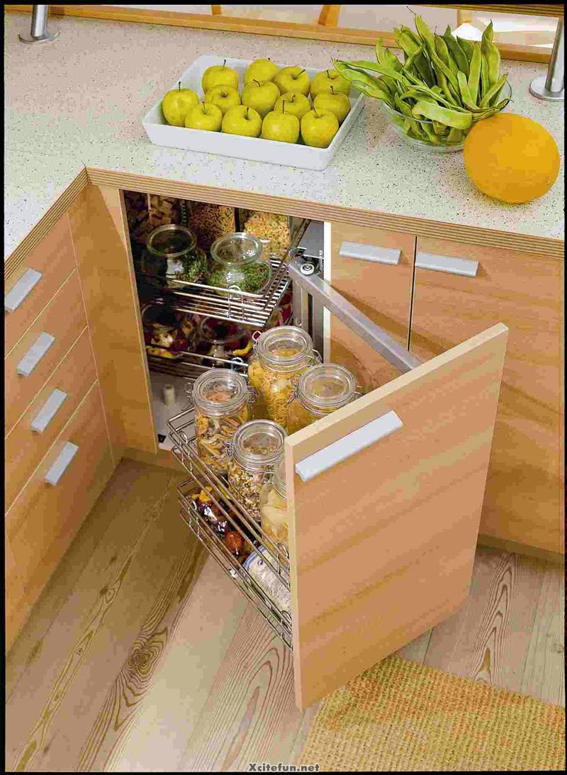 Creative Wood Kitchen Cabinets Ideas Xcitefun Net