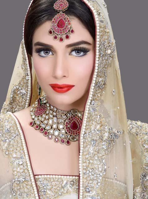Bridal Makeover By Depliex Beauty Salon Xcitefun Net