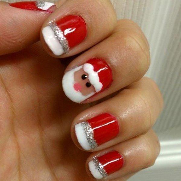 Craziest Creativity On Nails