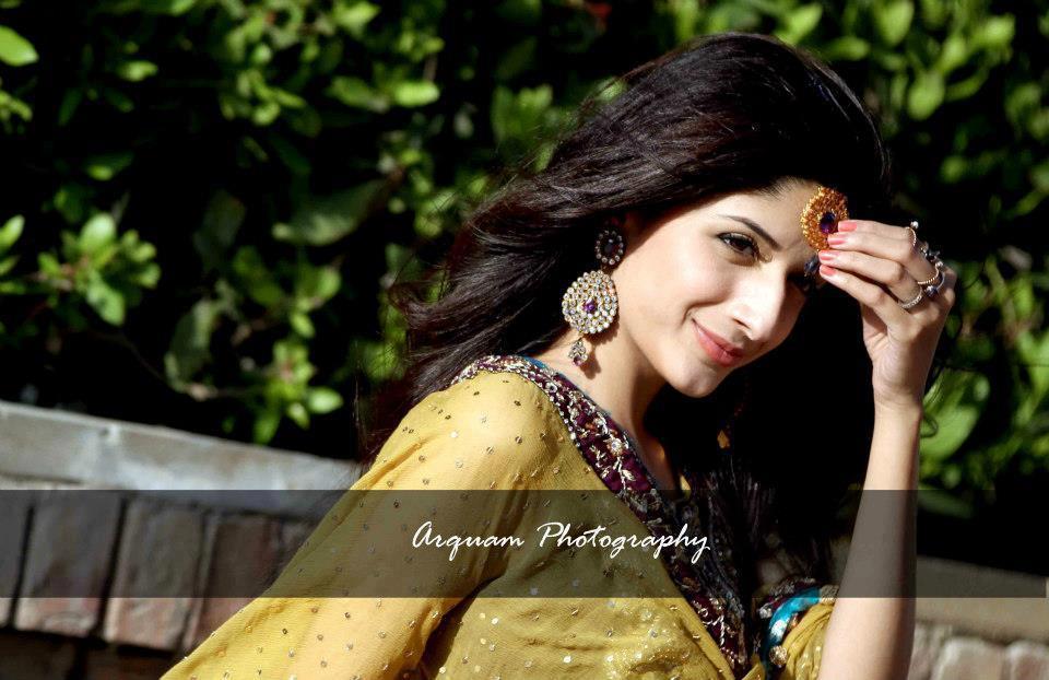 Stunning Mawra Hocane Shoot