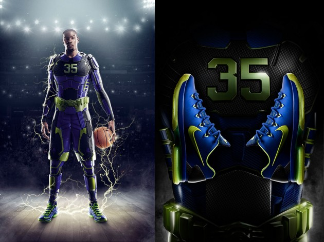 nike basketball superhero series footwear xcitefunnet