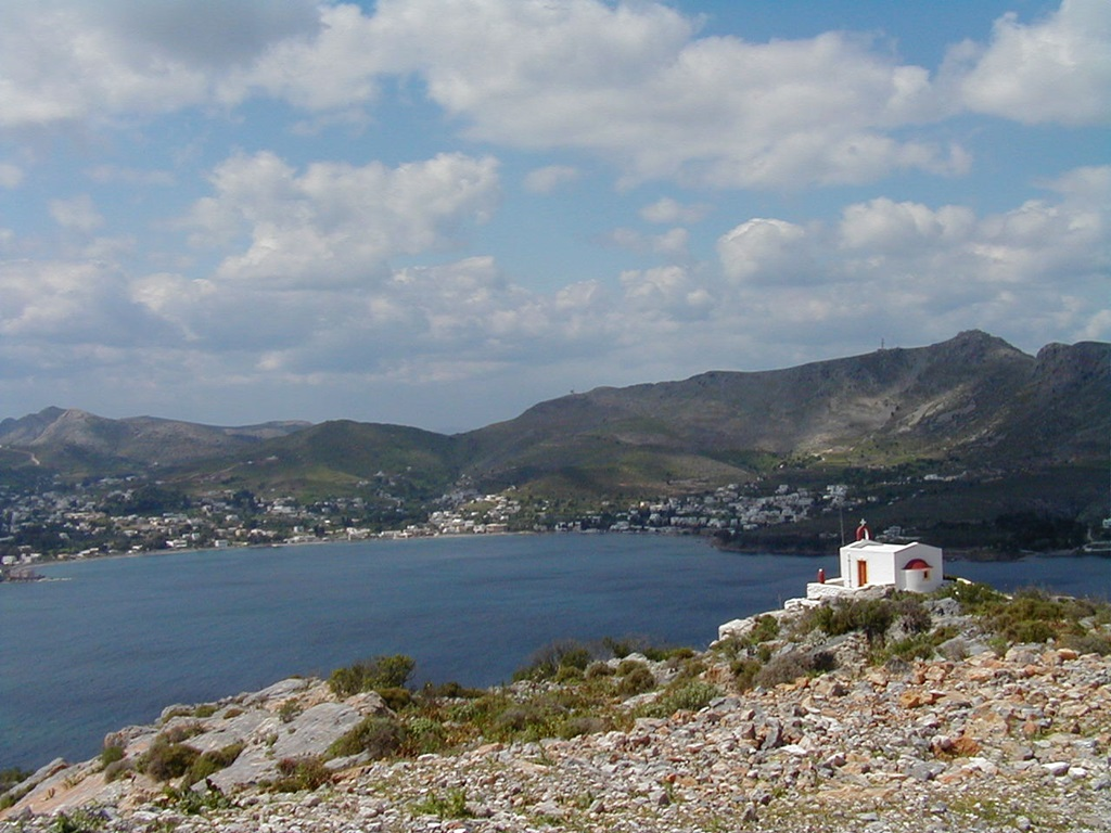 Leros Greek Island Images Xcitefun Net