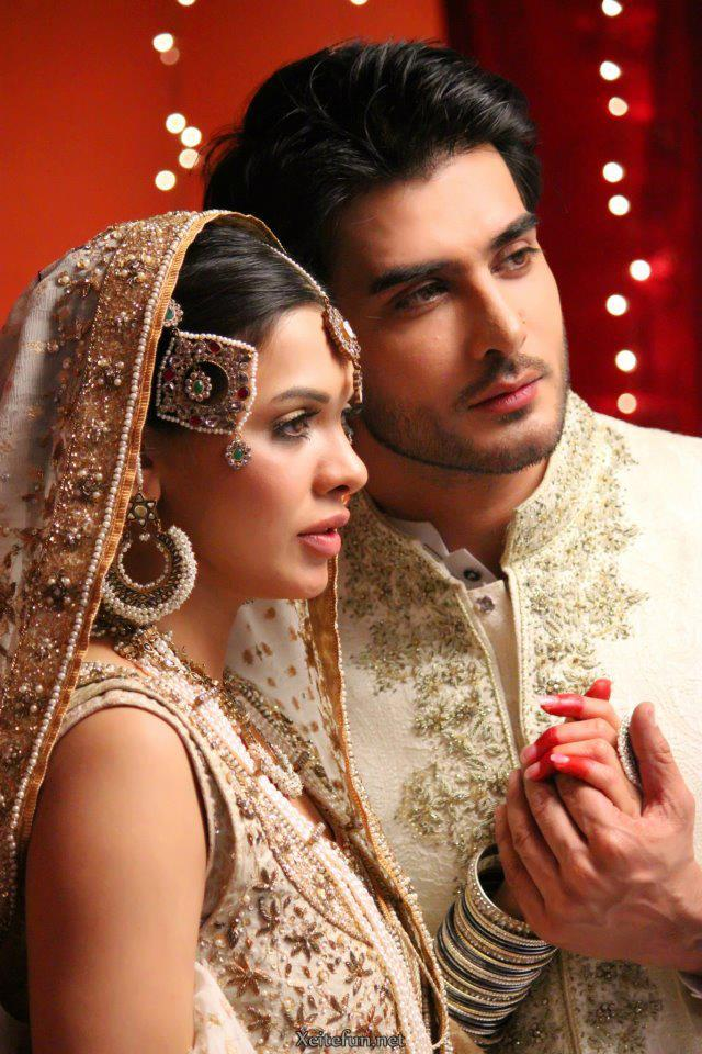 Imran Abbas Naqvi Photoshoot With Mona Liza Xcitefun Net