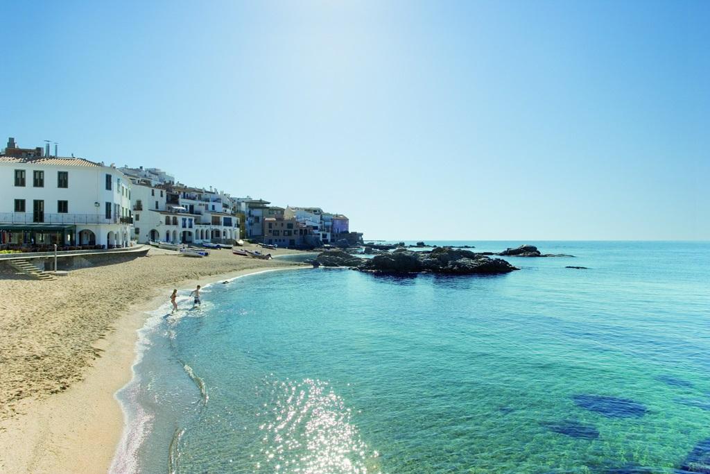 Costa Brava Spain - Images - XciteFun.net