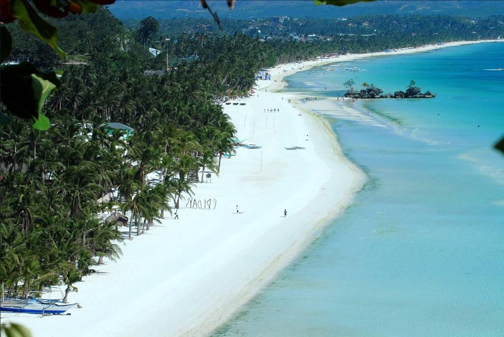 Boracay Island Philippines
