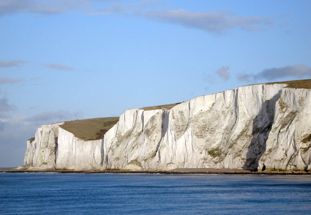 White Cliffs of Dover Images XciteFunnet