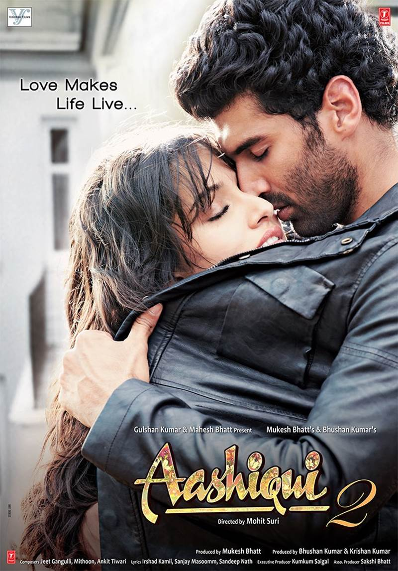 aashiqui 2 movie trailer new posters xcitefunnet