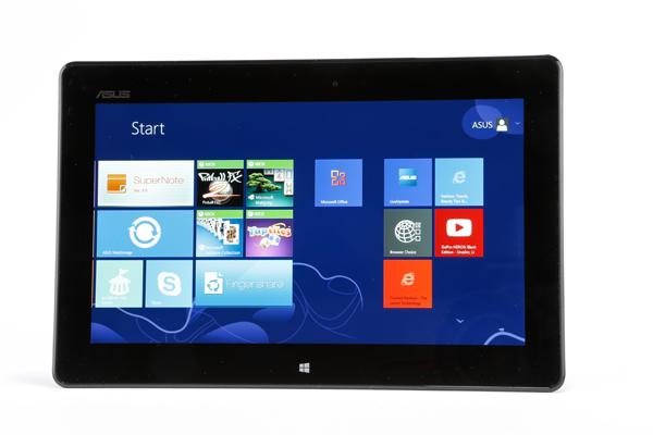 Asus VivoTab Smart Tablet PC Review