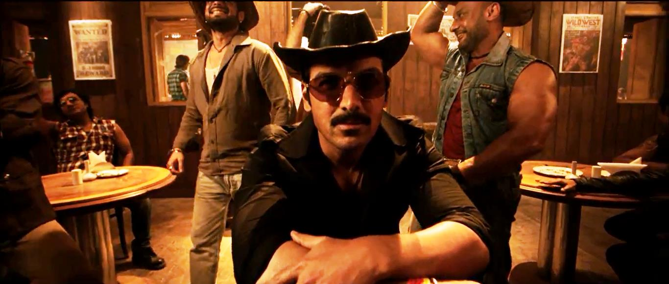 Shootout At Wadala John | New Calendar Template Site