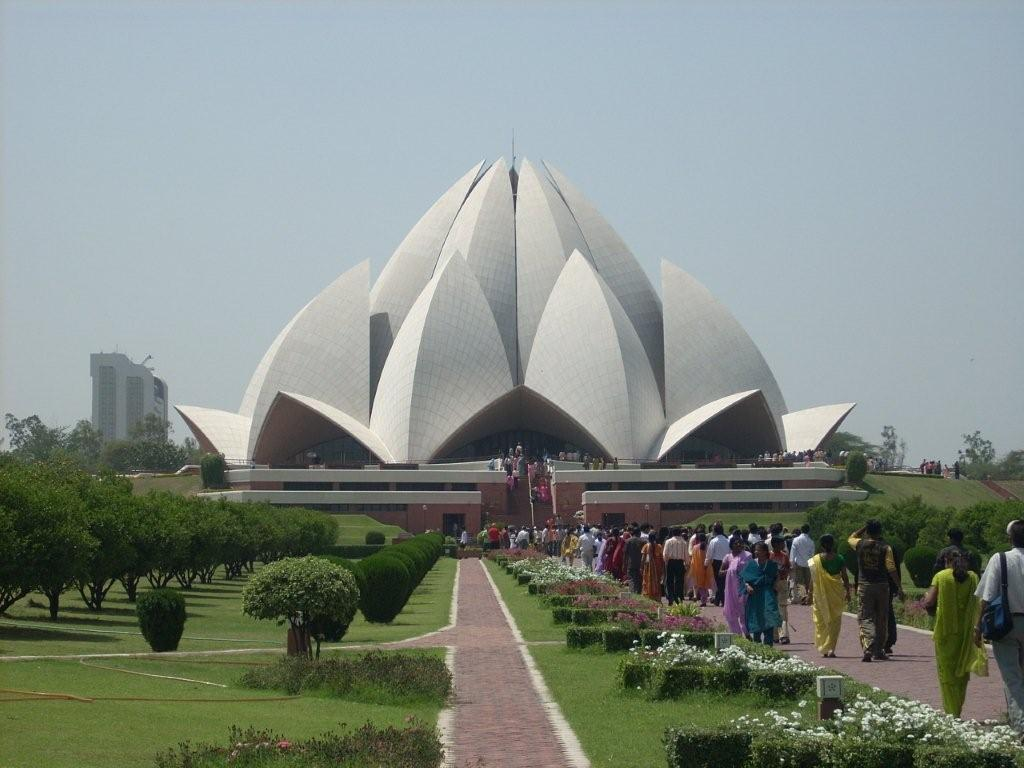 The Lotus Temple Tafreeh Mela Pakistani Urdu Forum
