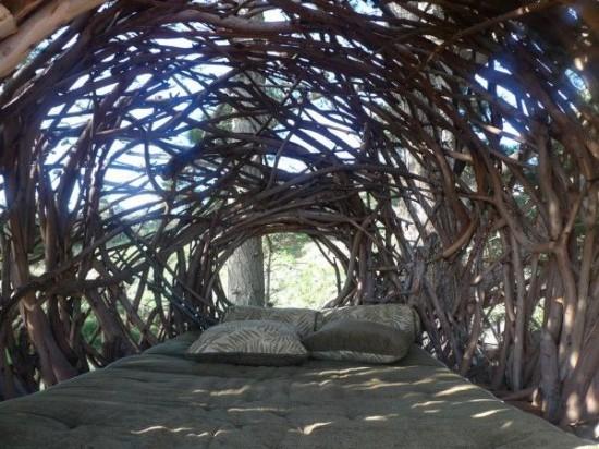 Human Nests Of Big Sur Spirit Garden Xcitefun Net