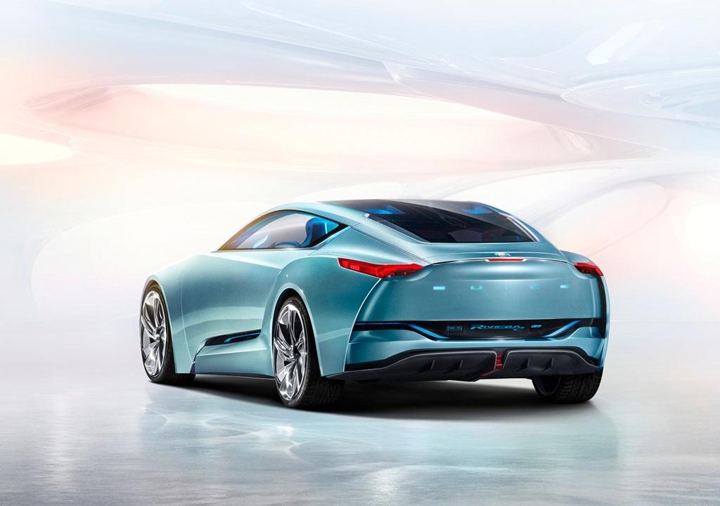 Buick Electric Car | Autos Post