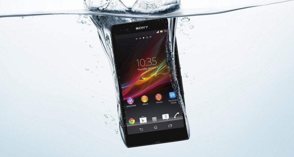 Sony Xperia ZR (2GB RAM, 32GB, Slightly Used)