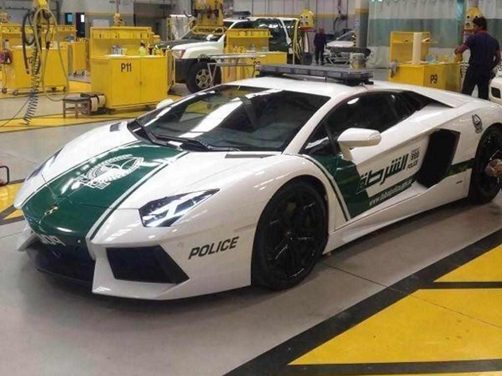 Dubai Police Powerful Patrol Cars Xcitefun Net