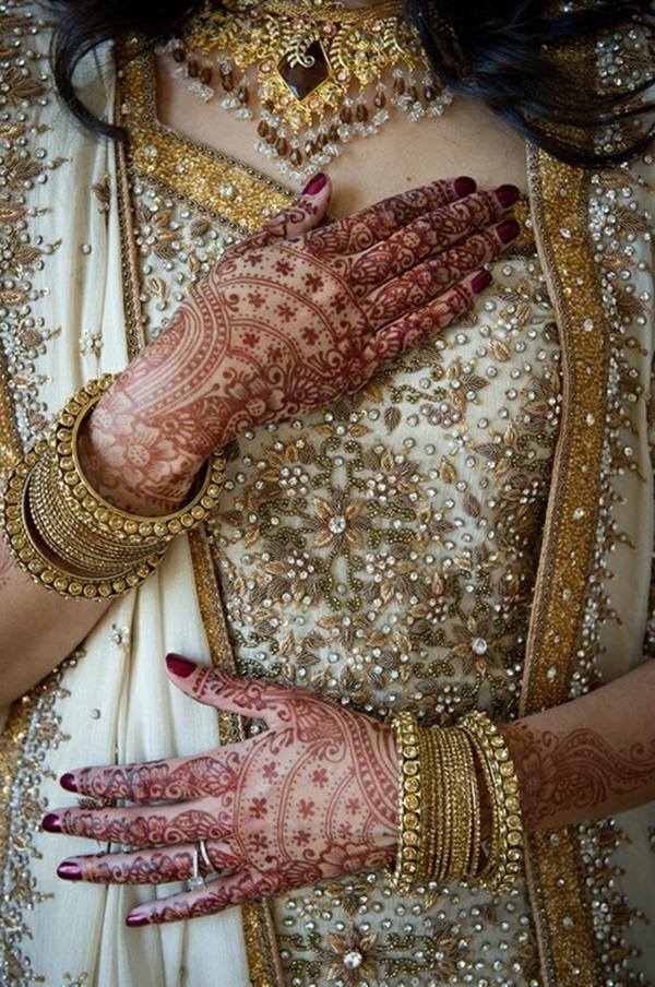 Bridal Mehndi Hands And Bangles Photography Xcitefun Net