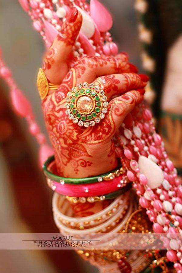 bridal mehndi hands and bangles photography xcitefunnet