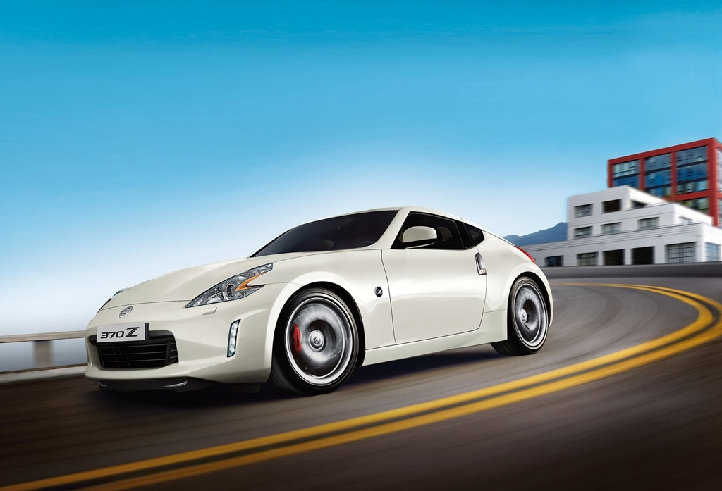 Top 10 Ranked Sports Car In 2013  Review