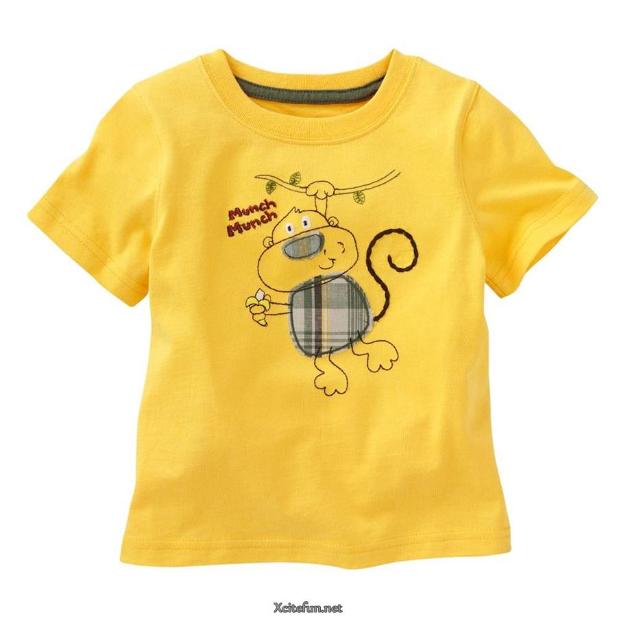 Cute T Shirts For Young Boys Xcitefun Net