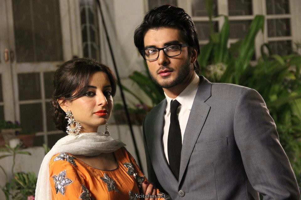 Drama Dil e Muztar Behind The Camera Scene
